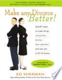 Make Any Divorce Better