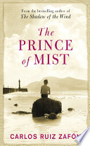 The Prince Of Mist book