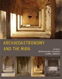 download ebook archaeoastronomy and the maya pdf epub