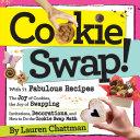 Cookie Swap! Book