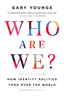 Ebook Who Are We -- And Should It Matter in the 21st Century? Epub Gary Younge Apps Read Mobile