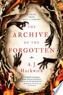 Book The Archive of the Forgotten