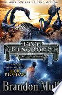 Five Kingdoms: Sky Raiders