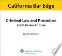 California Bar Edge
