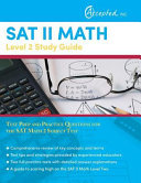 SAT II Math Level 2 Study Guide