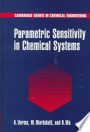 Parametric Sensitivity in Chemical Systems