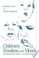 Children   s Emotions and Moods