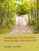 Handbook for Training Peer Tutors and Mentors