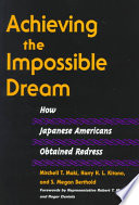 Achieving the Impossible Dream