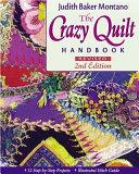 The Crazy Quilt Handbook : ...