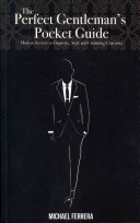 The Perfect Gentleman s Pocket Guide