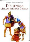 Die Armee Alexanders des Großen