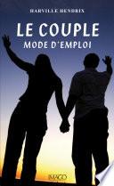 illustration du livre Le Couple, mode d'emploi