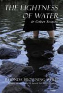 The Lightness of Water and Other Stories Book PDF