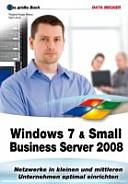 Windows 7 & Small Business Server 2008