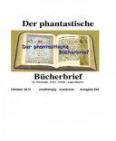 Der phantastische Bücherbrief 624