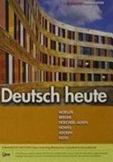Deutsch Heute  Enhanced