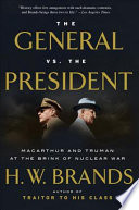 The General Vs  the President Book PDF