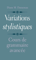 Variations Stylistiques
