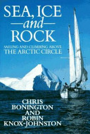 Sea, Ice, and Rock