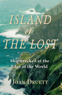 Island Of The Lost : on opposite ends of the...