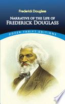 Narrative of the Life of Frederick Douglass Book PDF