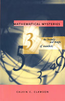 Ebook Mathematical Mysteries Epub Calvin C. Clawson Apps Read Mobile