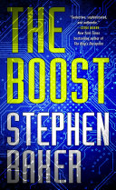 The Boost-book cover
