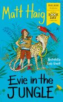 Evie in the Jungle Book