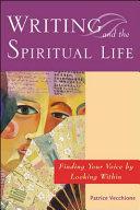 Writing and the Spiritual Life