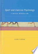 Sport and Exercise Psychology