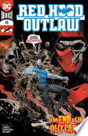 Red Hood  Outlaw  2016    49 Book PDF