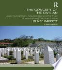 The Concept of the Civilian
