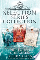 The Selection Series 3 Book Collection