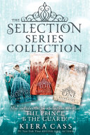 The Selection Series 3-Book Collection by Kiera Cass