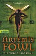 Artemis Fowl   die Verschw  rung
