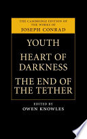 Youth  Heart of Darkness  The End of the Tether