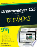 Dreamweaver CS5 All in One For Dummies