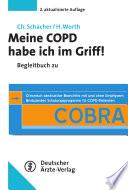 Meine COPD habe ich im Griff