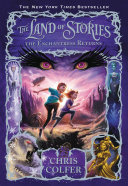 The Land of Stories: The Enchantress Returns Book