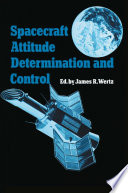 Spacecraft Attitude Determination and Control
