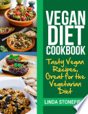 Vegan Diet Cookbook