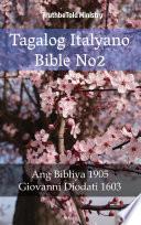 Tagalog Italyano Bible No2