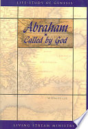 Abraham Called By God book