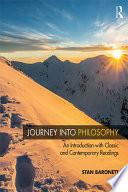 Journey into Philosophy