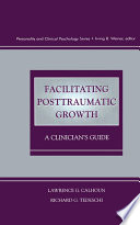 Facilitating Posttraumatic Growth