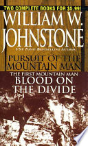 Blood Pursuit of the Mountain Man