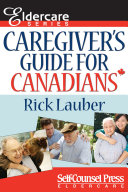 Caregiver s Guide for Canadians