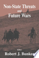 Non state Threats and Future Wars