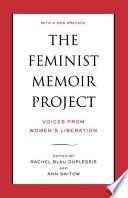 The Feminist Memoir Project